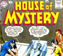 House of Mystery Vol 1 73