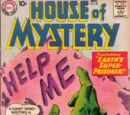 House of Mystery Vol 1 80