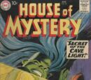 House of Mystery Vol 1 89