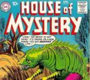 House of Mystery Vol 1 99