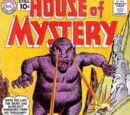 House of Mystery Vol 1 110