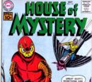 House of Mystery Vol 1 112