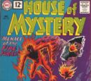 House of Mystery Vol 1 117
