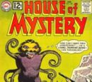House of Mystery Vol 1 130
