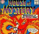 House of Mystery Vol 1 131