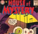 House of Mystery Vol 1 136