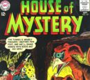House of Mystery Vol 1 137