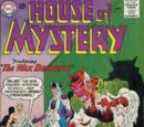 House of Mystery Vol 1 142