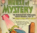 House of Mystery Vol 1 144