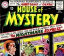 House of Mystery Vol 1 155