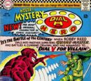 House of Mystery Vol 1 158