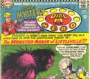 House of Mystery Vol 1 162