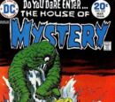House of Mystery Vol 1 223