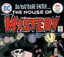 House of Mystery Vol 1 232