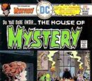 House of Mystery Vol 1 239