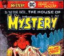 House of Mystery Vol 1 244