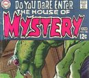 House of Mystery Vol 1 180