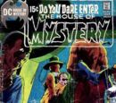 House of Mystery Vol 1 193