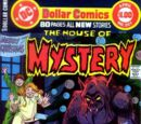 House of Mystery Vol 1 257