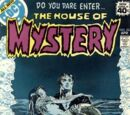 House of Mystery Vol 1 267