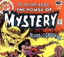 House of Mystery Vol 1 269
