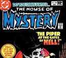House of Mystery Vol 1 288