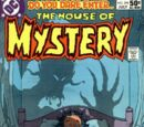 House of Mystery Vol 1 294