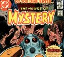 House of Mystery Vol 1 298