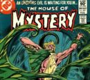 House of Mystery Vol 1 301