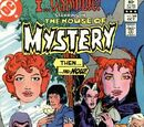 House of Mystery Vol 1 309