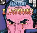 House of Mystery Vol 1 310