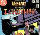 House of Mystery Vol 1 314