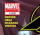 X-Men First Class Vol 1 4