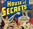 House of Secrets Vol 1 7