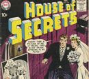 House of Secrets Vol 1 15