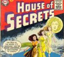 House of Secrets Vol 1 17