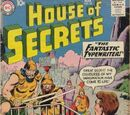 House of Secrets Vol 1 18