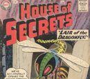 House of Secrets Vol 1 19
