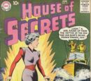 House of Secrets Vol 1 21
