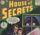 House of Secrets Vol 1 23
