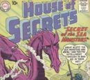 House of Secrets Vol 1 25