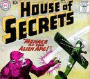 House of Secrets Vol 1 26