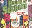 House of Secrets Vol 1 30