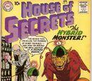 House of Secrets Vol 1 31
