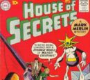 House of Secrets Vol 1 32