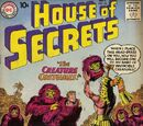House of Secrets Vol 1 36