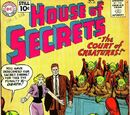 House of Secrets Vol 1 43