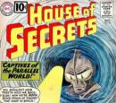 House of Secrets Vol 1 49