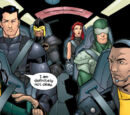 Heroes for Hire, Inc. (Earth-989192)/Gallery