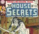 House of Secrets Vol 1 82